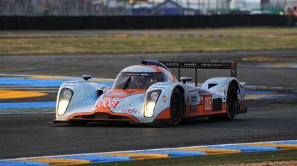 2009 Aston Martin LMP1 - 24h Le Mans 1