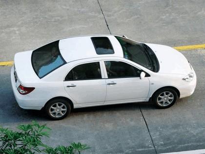 2005 Byd F3 5