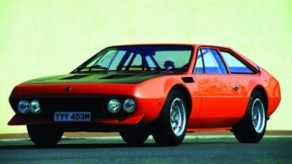 1969 Lamborghini Jarama Rally S 9