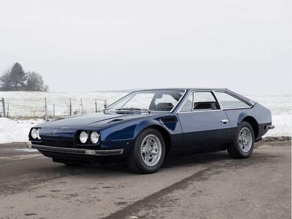 1970 Lamborghini Jarama 1