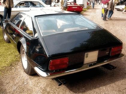 1970 Lamborghini Jarama 3