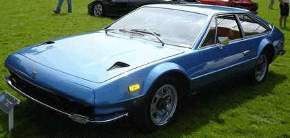 1970 Lamborghini Jarama 4