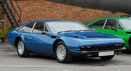 1970 Lamborghini Jarama 5