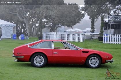 1970 Lamborghini Jarama 8