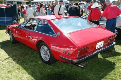 1970 Lamborghini Jarama 9
