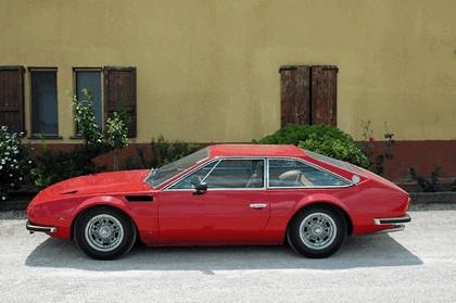 1970 Lamborghini Jarama 10