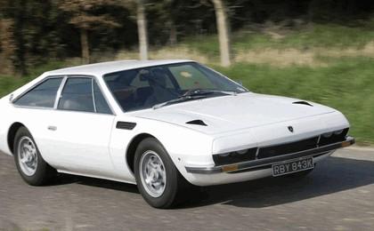 1970 Lamborghini Jarama 11