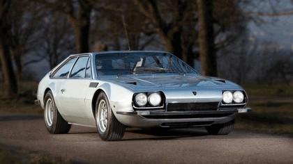 1970 Lamborghini Jarama 13