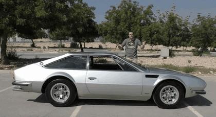 1970 Lamborghini Jarama 14