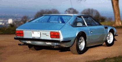1970 Lamborghini Jarama 15