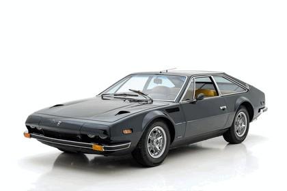 1972 Lamborghini Jarama 400 GT 1