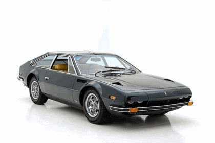 1972 Lamborghini Jarama 400 GT 2