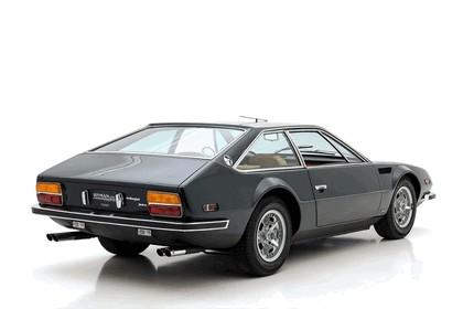1972 Lamborghini Jarama 400 GT 3