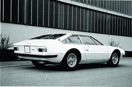1972 Lamborghini Jarama 400 GT 5