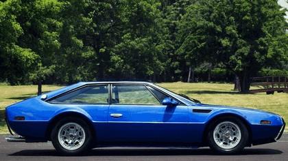 1972 Lamborghini Jarama 400 GT 8