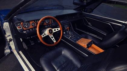 1972 Lamborghini Jarama 400 GT 16