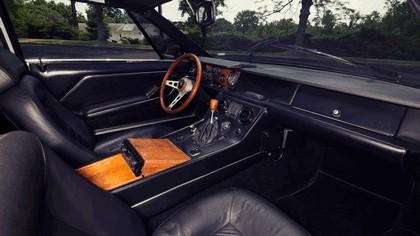 1972 Lamborghini Jarama 400 GT 17