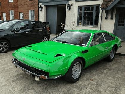 1974 Lamborghini Jarama 400 GTS 1