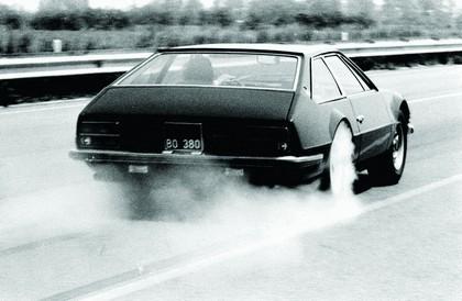 1974 Lamborghini Jarama 400 GTS 6