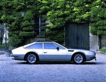1974 Lamborghini Jarama 400 GTS 8