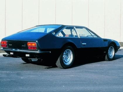 1974 Lamborghini Jarama 400 GTS 10