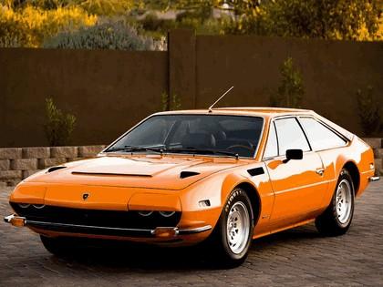 1974 Lamborghini Jarama 400 GTS 11