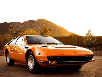 1974 Lamborghini Jarama 400 GTS 12