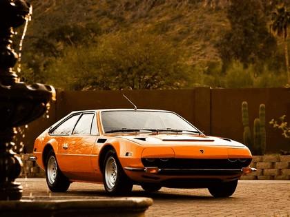1974 Lamborghini Jarama 400 GTS 13
