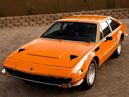 1974 Lamborghini Jarama 400 GTS 14