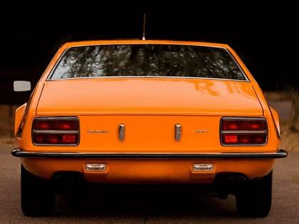 1974 Lamborghini Jarama 400 GTS 15
