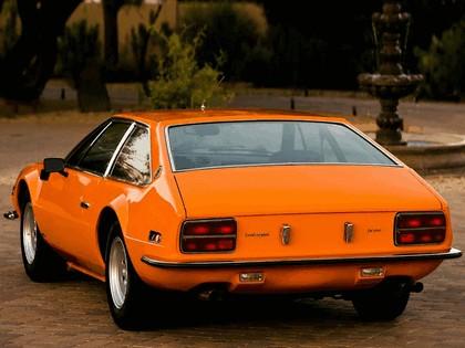 1974 Lamborghini Jarama 400 GTS 16