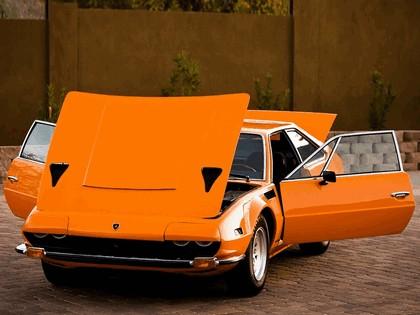 1974 Lamborghini Jarama 400 GTS 17