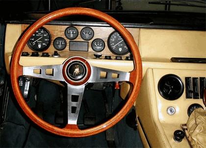 1974 Lamborghini Jarama 400 GTS 19