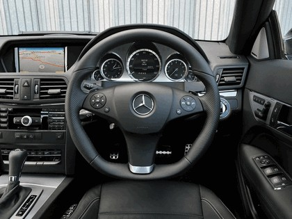 2009 Mercedes-Benz E220 CDI ( W212 ) AMG sports package - UK version 15