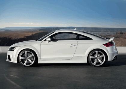 2009 Audi TT RS coupé 12