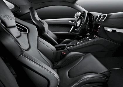 2009 Audi TT RS coupé 17