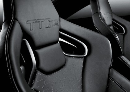 2009 Audi TT RS coupé 19