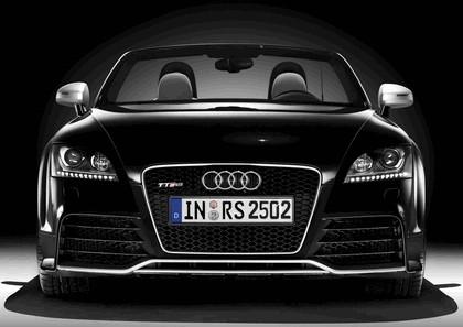 2009 Audi TT RS roadster 9