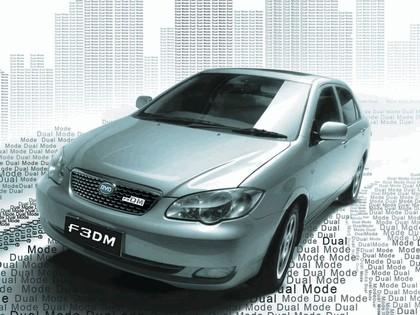 2009 Byd F3 Dual Mode 3