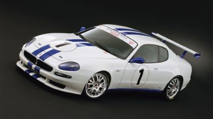 2003 Maserati Trofeo 7