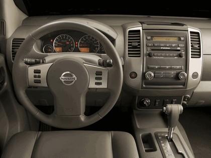 2008 Nissan Frontier Crew Cab 3