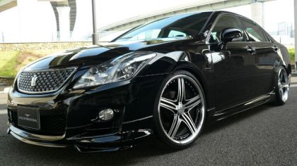 2008 Toyota Crown Athlete S200 by Wald 9