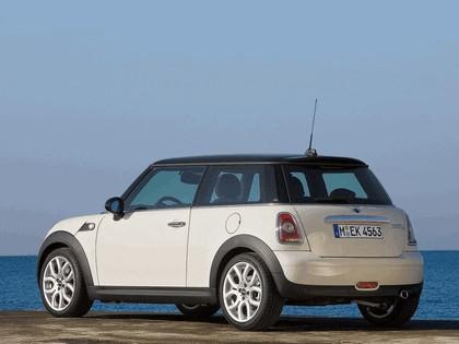 2007 Mini Cooper D 2