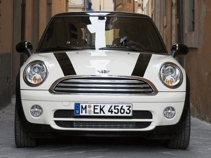 2007 Mini Cooper D 5