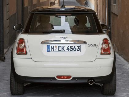 2007 Mini Cooper D 6