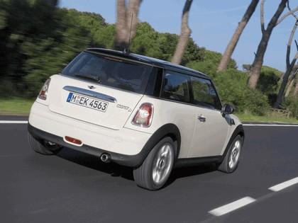 2007 Mini Cooper D 15