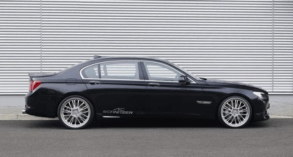 2009 BMW 750 Li ( F01 ) by AC Schnitzer 2