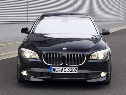 2009 BMW 750 Li ( F01 ) by AC Schnitzer 4