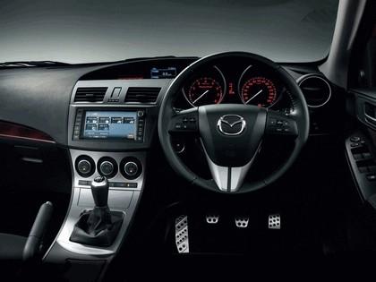 2009 Mazda Axela sport 7