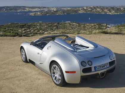 2009 Bugatti Veyron 16.4 Grand Sport - Sardinia 2